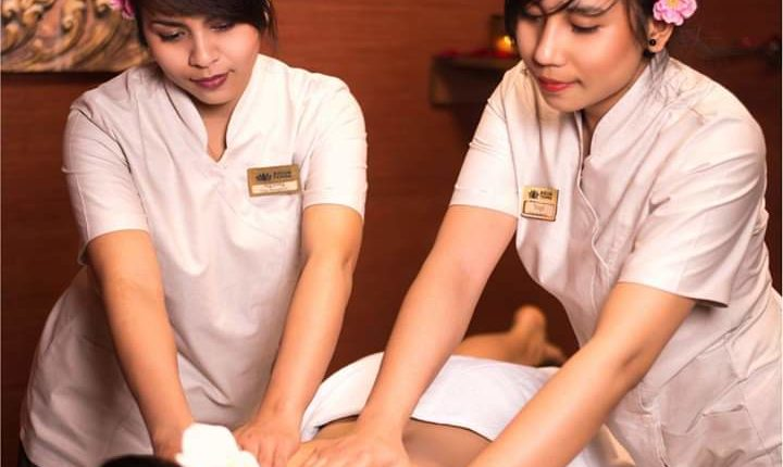 Massage Center in Deira